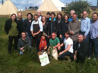 Foodcamp group