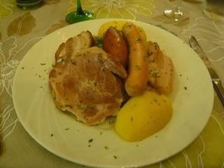 Style recipe pleasure aperitif in french simple